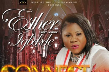 Esther Igbekele – Connect
