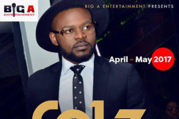 Big A Entertainment Presents: Falz The Bahd Guy USA Tour | April/May 2017