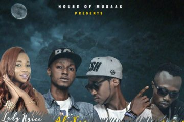 VIDEO: House Of Musaak – Fight For Attention