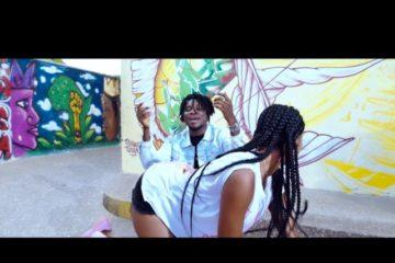 VIDEO: Gallaxy – Dab ft. E.N.E Yatt