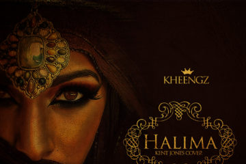 Kheengz – Halima (Kent Jones Cover)