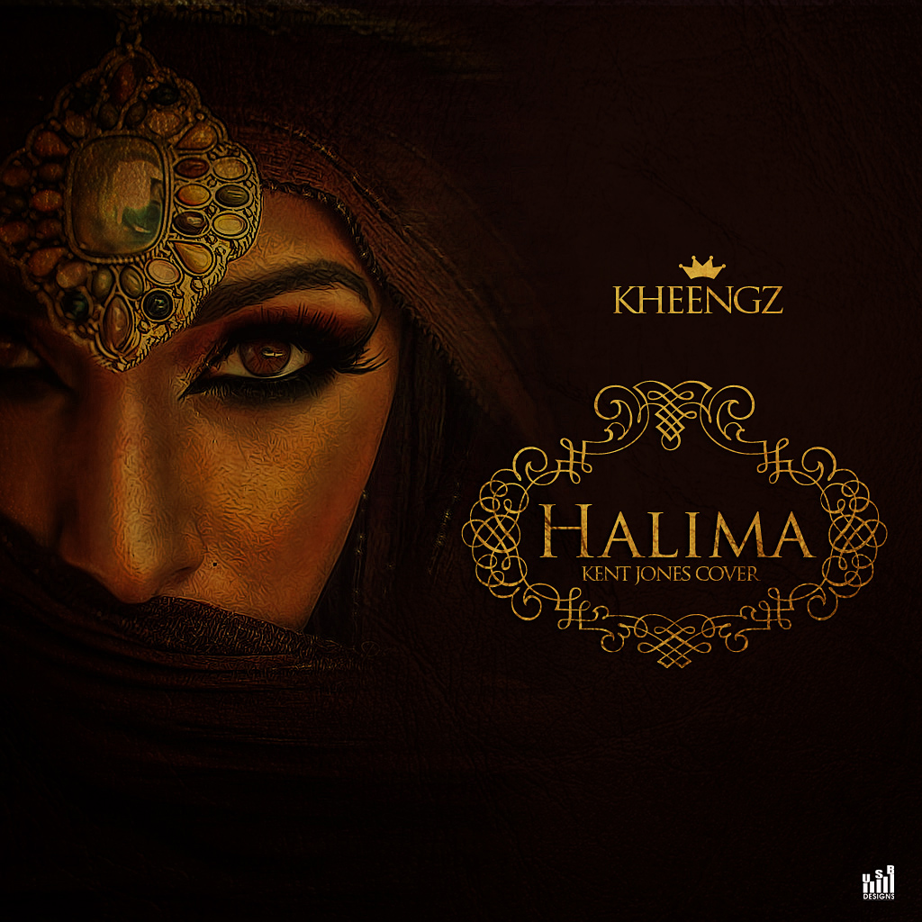 Kheengz - Halima (Kent Jones Cover)