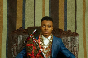 TY Bello Directs 'Coming to America' Sequel, Stars Nigeria's Humblesmith