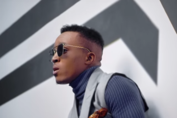 VIDEO: Humblesmith – Attracta