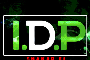 Shakar EL – IDP (Prod. by Otyno)