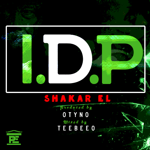 Shakar EL - IDP (Prod. by Otyno)
