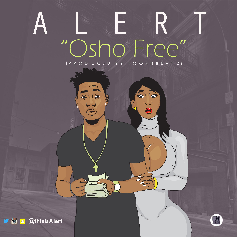 Alert – Osho Free