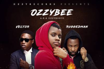 VIDEO: Ozzybee ft. Vector X Ruggedman – Charlie Dance