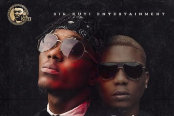 Jayden Ikins ft. Reminisce – Shotiye (Prod. by Antras)