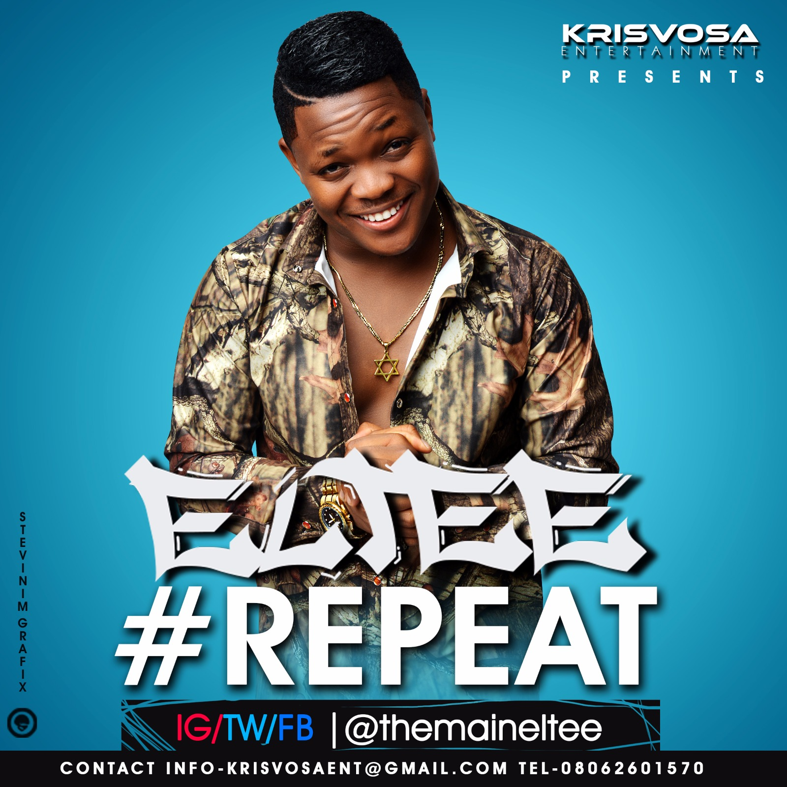 VIDEO: ELTEE – Repeat