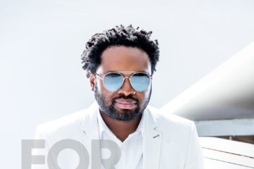 Cobhams Asuquo Releases Tracklist For Forthcoming 'For You' Album