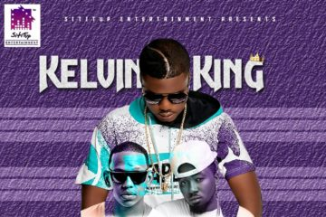 VIDEO: Kelvin King Ft. Ice Prince & Da'L.E.S. – Balling Is A Must