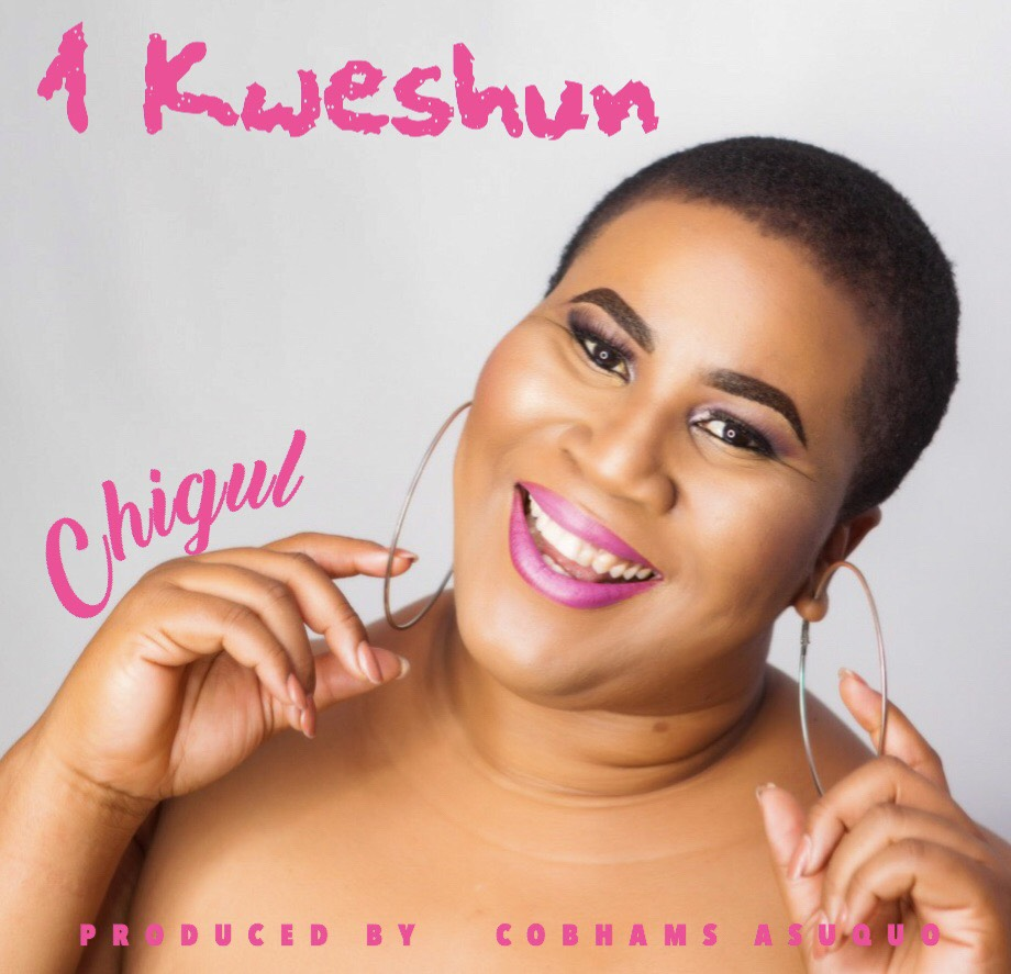 VIDEO: Chigul - 1 Kweshun (Prod. by. Cobhams)