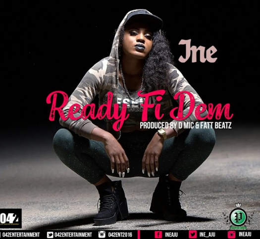 VIDEO: INE – Ready Fi Dem