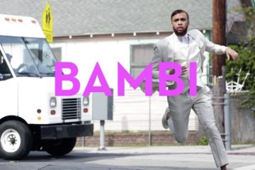 "Jidenna – Bambi | ""The Chief"" Album Out Feb 17"