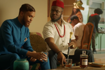 VIDEO: Jidenna ft. Nana Kwabena – The Let Out (Starring Chief Obi)