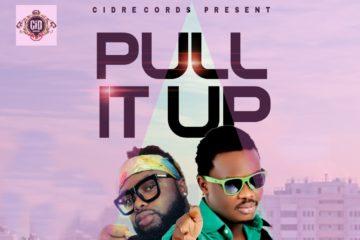 Kwate x TTY Noni  – Pull It Up + Akoo