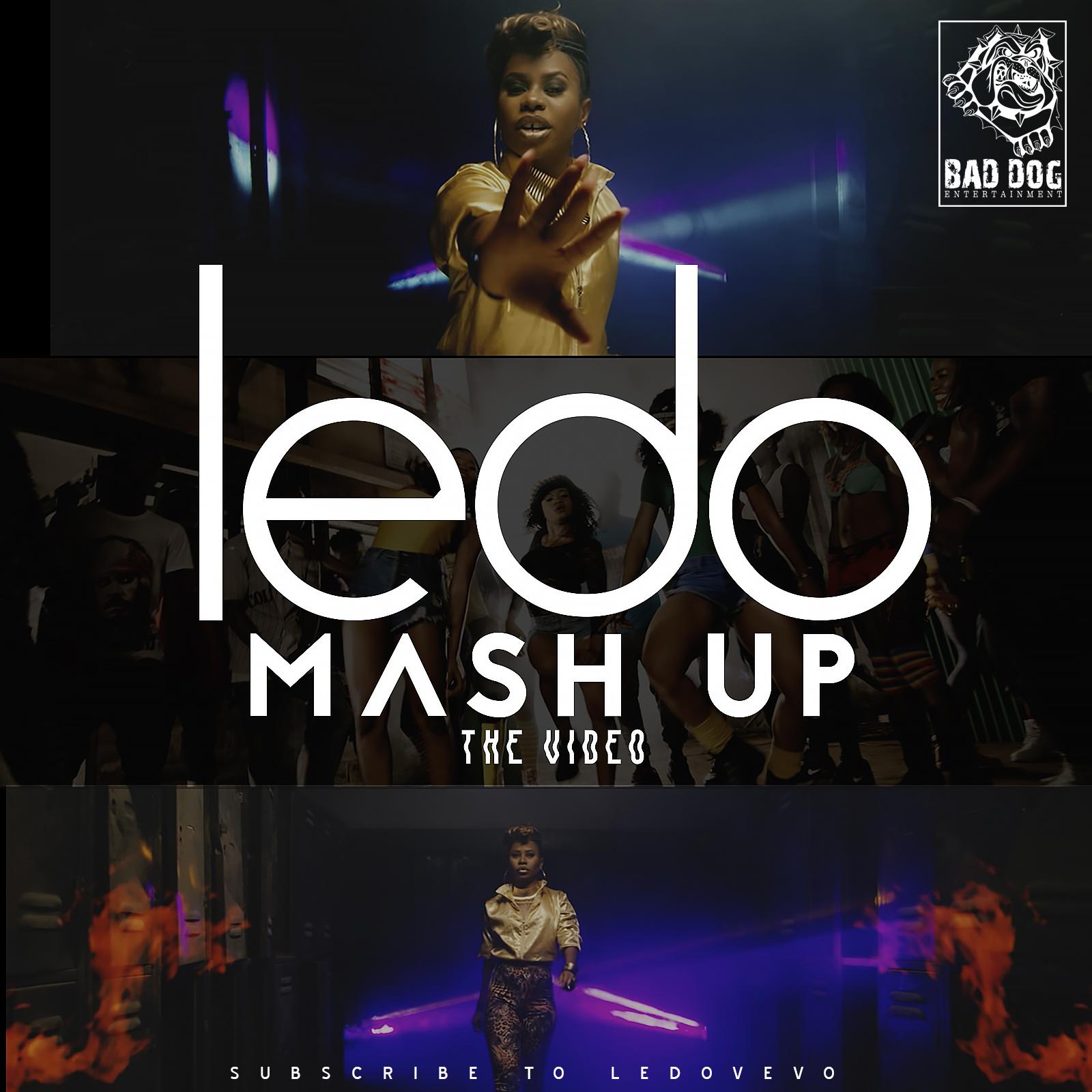 Ledo – Mash Up
