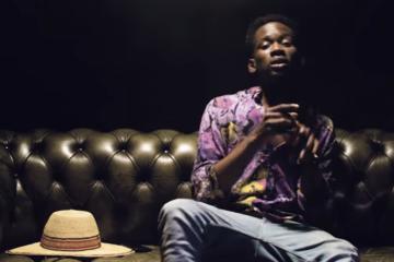VIDEO Premiere: Legendury Beatz ft. Mr. Eazi – Heartbeat