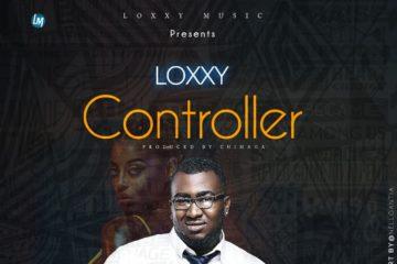 Loxxy – Controller (prod. Chimaga)