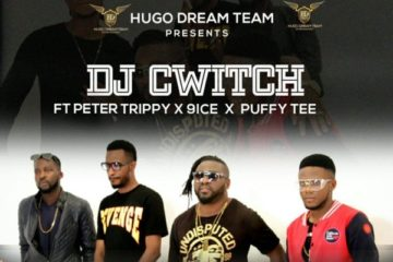 VIDEO: DJ Cwitch – ft. 9ice x Puffy Tee x Peter Trippy – Maga