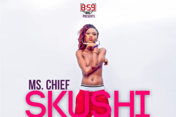 Ms. Chief – Skushi (prod. Tyemmy)