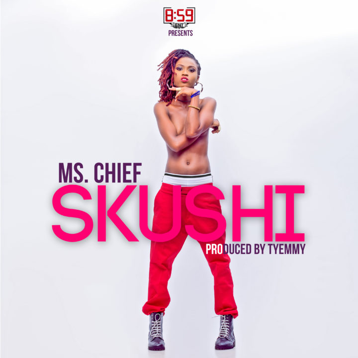 Ms. Chief - Skushi (prod. Tyemmy)
