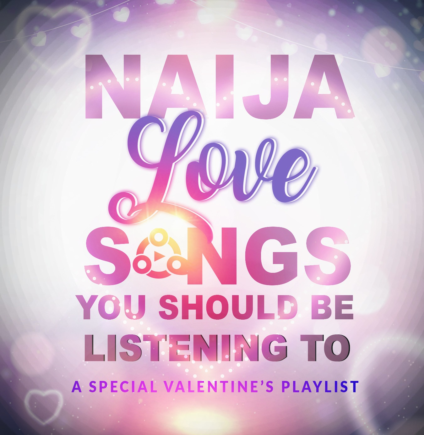 17 Naija Love Songs You Should Be Listening To | A Special
