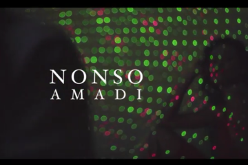 VIDEO: Nonso Amadi – Tonight