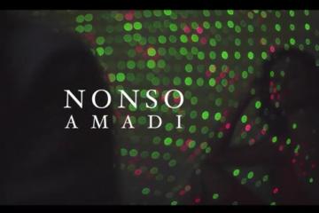 VIDEO: Nonso Amadi – Tonight