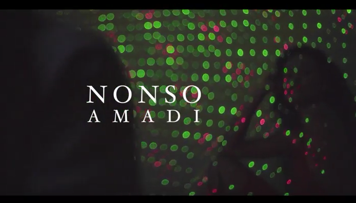 VIDEO: Nonso Amadi - Tonight
