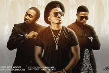 VIDEO: OD Woods ft. Ice Prince x Vector – Bless My Way