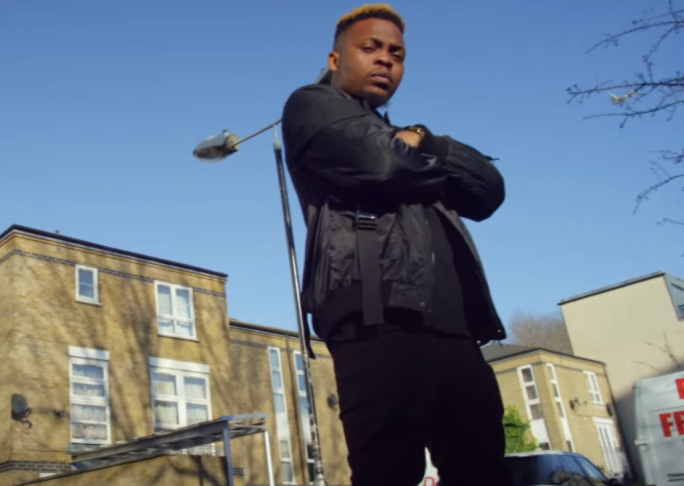 VIDEO: Olamide   Letter To Milli   Notjustok