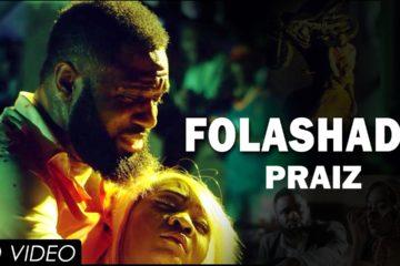 Unresolved Pain Kills Toni Tones In Praiz's Folashade (REVIEW)