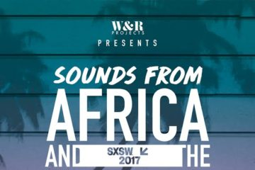 "Mr Eazi, Runtown, Maleek Berry To Perform @ SXSW 2017 | ""Sounds From Africa"""