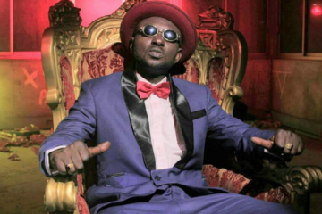 """Let's Educate The Illiterate As He Leads The Protest"" – Blackface To 2Face Idibia"