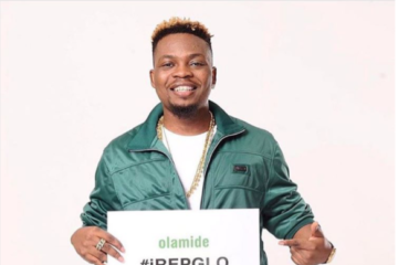 Olamide & Timaya Sign Ambassadorial Deal With Glo