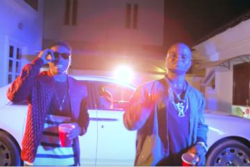 VIDEO: Deekay ft. Mayorkun & Dremo – Alele