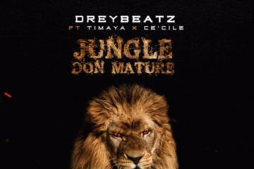 Drey Beatz ft. Timaya & Ce'cile – Jungle Don Mature