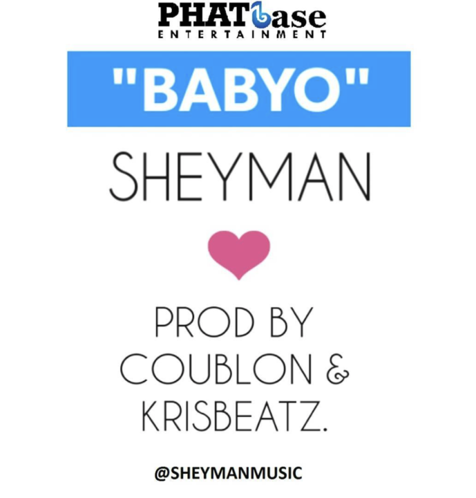Sheyman - BabyO (prod. DJ Coublon & Krizbeatz)