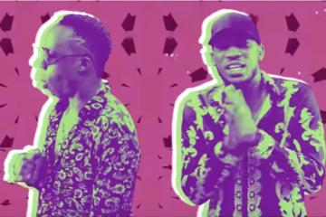 VIDEO: Skuki – Pass The Agbara