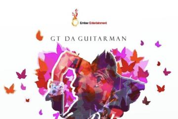 GT Da Guitarman – Ife Dakun