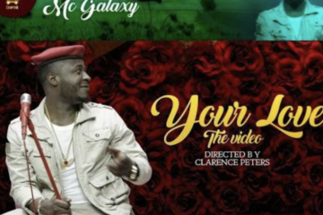 VIDEO Premiere: MC Galaxy – Your Love