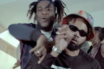 VIDEO: P.R.E ft. Burna Boy – Wonleto (Dem No Reach)