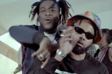 VIDEO: P.R.E ft. Burna Boy – Wonleto (Dem No Reach)