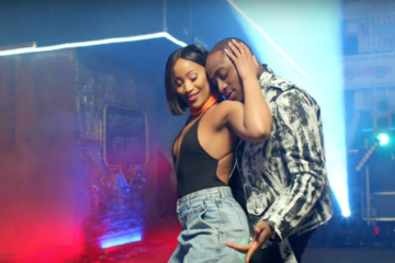 VIDEO PREMIERE: Davido – If