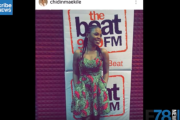 F78NEWS: Chidinma Refuse To Name Female Artists To Collaborate With, Audu Maikori Released, Drake Breaks Down How Skepta Introduced Wizkid To Him + More