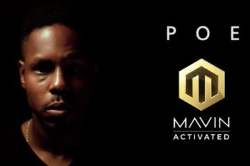 Mavin Activated! Don Jazzy Signs Poe To Mavin Records