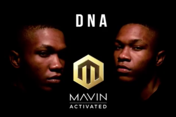 Mavin Activated! Don Jazzy Signs DNA To Mavin Records