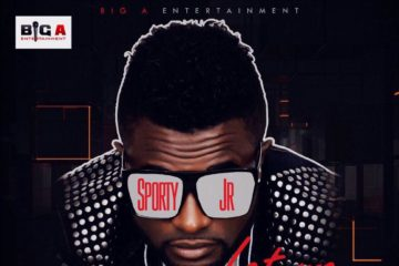 Sporty Jr – Let Me Love You
